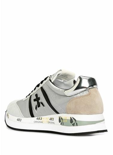 Premiata Sneakers Gümüş